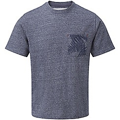Tog 24 - Midnight marl triston tcz cotton t-shirt