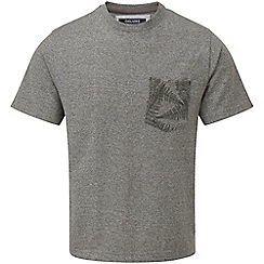 Tog 24 - Dark olive marl triston tcz cotton t-shirt