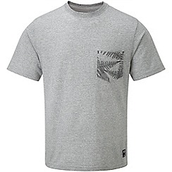 Tog 24 - Grey marl triston tcz cotton t-shirt