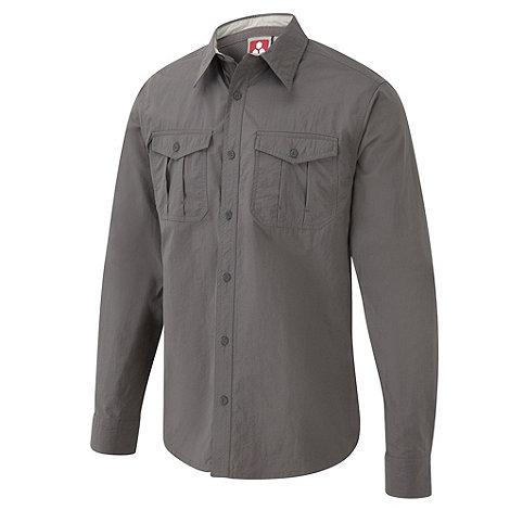 Tog 24 - Charcoal Tropic Tcz Shirt