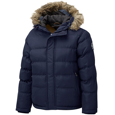 Tog 24 - Dark midnight tundra tcz thermal jacket