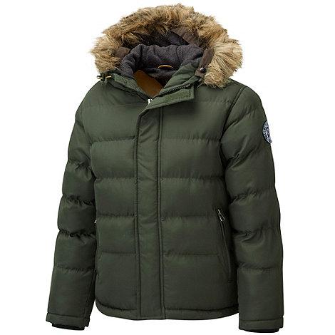 Tog 24 - Basalt tundra tcz thermal jacket