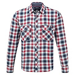Tog 24 - Rio red twin tcz cotton deluxe shirt