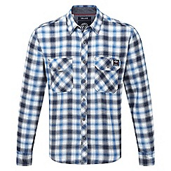 Tog 24 - New blue twin tcz cotton deluxe shirt