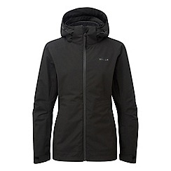 Tog 24 - Black twiss milatex 3 in 1 jacket
