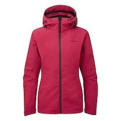 Tog 24 - Cerise twiss milatex 3 in 1 jacket