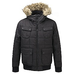 Tog 24 - Black typhoon tcz thermal jacket