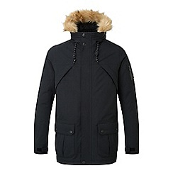 Tog 24 - Black ultimate milatex down parka jacket