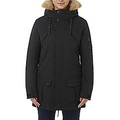 Tog 24 - Black ultimate milatex down jacket