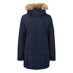 Tog 24 - Navy ultimate milatex down jacket