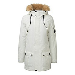 Tog 24 - White ultimate milatex down jacket