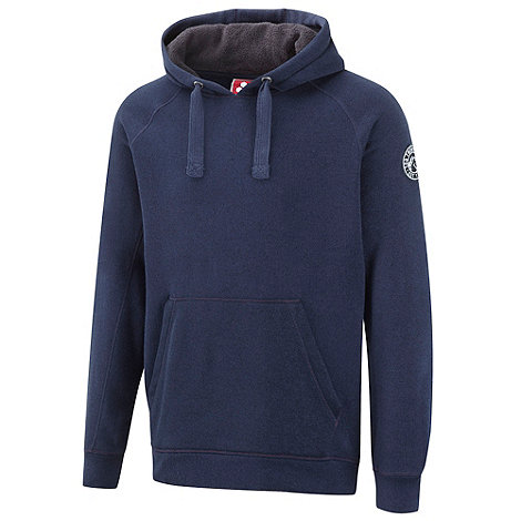 Tog 24 - Midnight Marl Uno Tcz Fleece Hoody