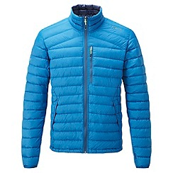 Tog 24 - New blue vader down jacket