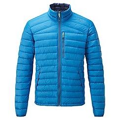 Tog 24 - New blue vader down jacket