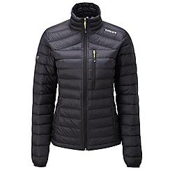 Tog 24 - Black vader down jacket