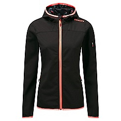 Tog 24 - Black vanquish TCZ shell hooded jacket