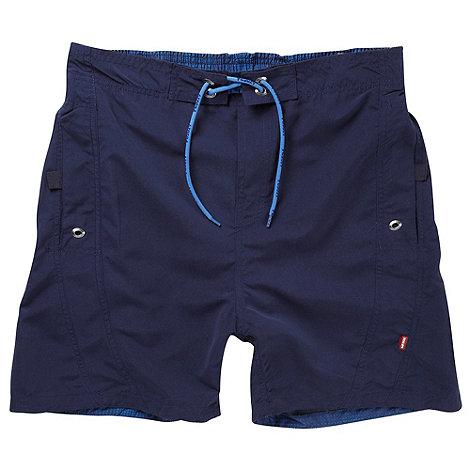 Tog 24 - Midnight Ventura Swimshorts Short