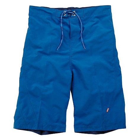 Tog 24 - New Blue Ventura Swim Shorts Long Fit