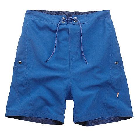 Tog 24 - New Blue Ventura Swim Shorts Short Fit