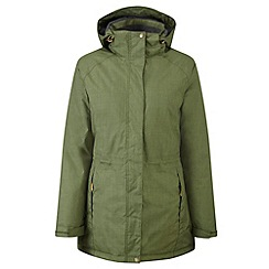 Tog 24 - Sage marl verona milatex jacket