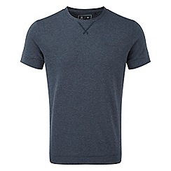 Tog 24 - Navy stripe versus mens dri release t-shirt