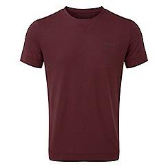 Tog 24 - Deep port stripe versus mens dri release t-shirt