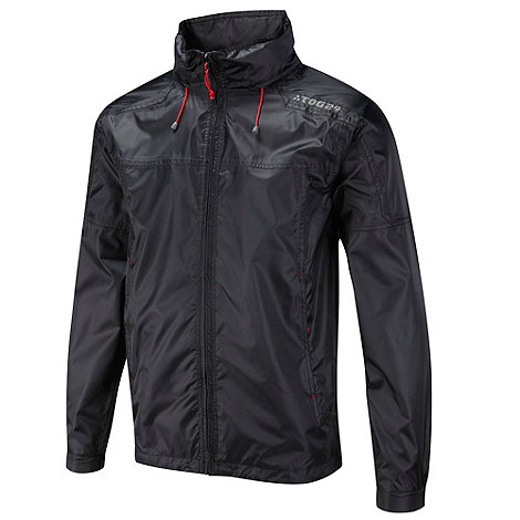 Tog 24 - Black vision milatex jacket