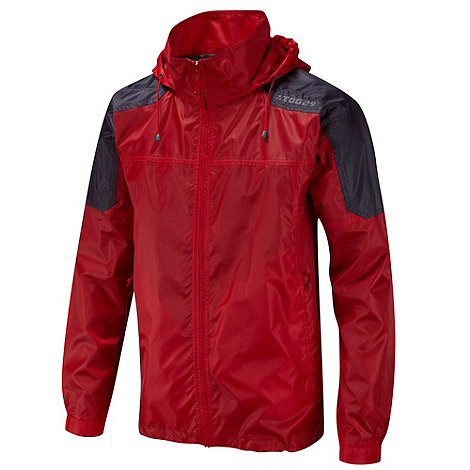 Tog 24 - Red vision milatex jacket