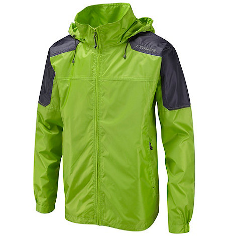 Tog 24 - Green vision milatex jacket
