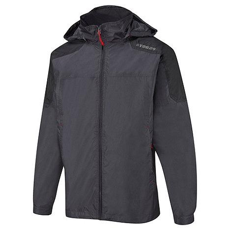 Tog 24 - Black vision milatex jacket