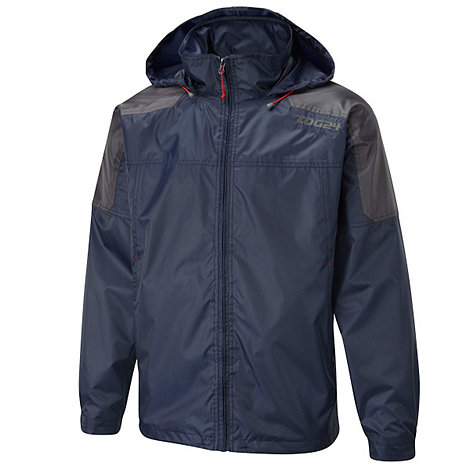Tog 24 - Dark midnight/jet vision milatex jacket