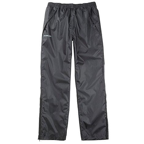Tog 24 - Black Vision Milatex Trouser