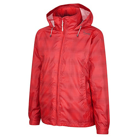 Tog 24 - Pink Vision Print Milatex Jacket