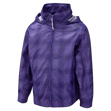 Tog 24 - Purple Vision Print Milatex Jacket