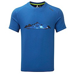 Tog 24 - New blue vital tcz cotton t-shirt