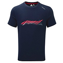 Tog 24 - Mood blue vital tcz cotton t-shirt