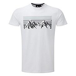 Tog 24 - White gradient vital TCZ cotton t-shirt