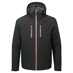 Tog 24 - Black void milatex jacket