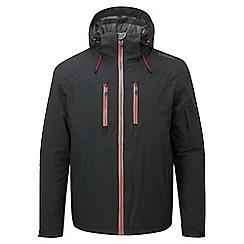 Tog 24 - Black void milatex jacket