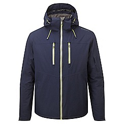 Tog 24 - Navy void milatex jacket