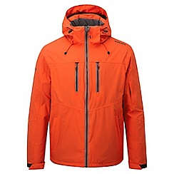Tog 24 - Fire red void milatex jacket