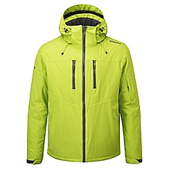 Tog 24 - Bright lime void milatex jacket