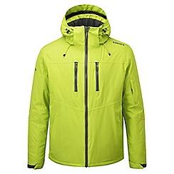 Tog 24 - Bright lime void milatex jacket