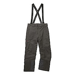 Tog 24 - Grey marl void milatex ski trousers