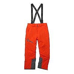 Tog 24 - Fire red void milatex ski trousers