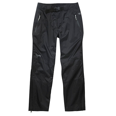 Tog 24 - Grey Volos Milatex Trousers
