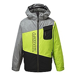 Tog 24 - Bright lime voyage milatex jacket