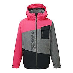 Tog 24 - Neon voyage milatex jacket
