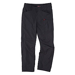 Tog 24 - Jet warm fleece lined trousers regular