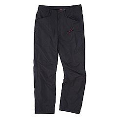 Tog 24 - Jet warm fleece lined trs sht